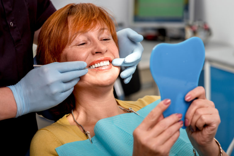 dental procedure