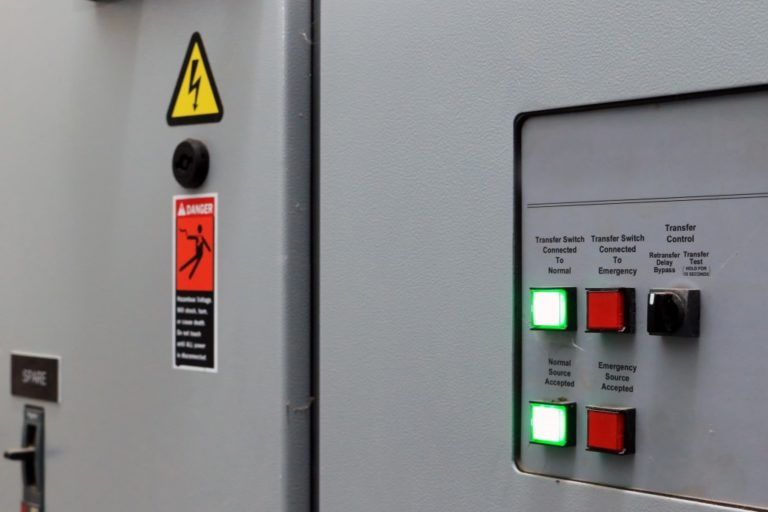 generator buttons