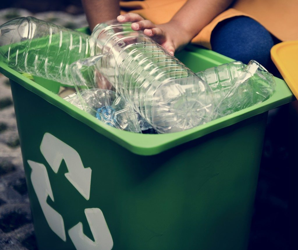 Reusable And Recyclable Items