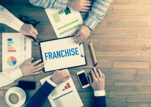 franchise planning