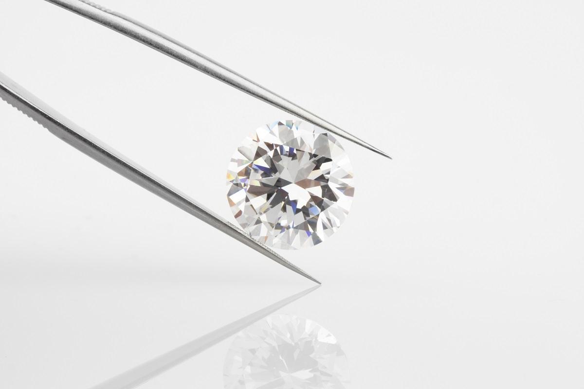 diamonds concept